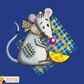 Крыска с сыром