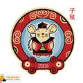 китайская мыша