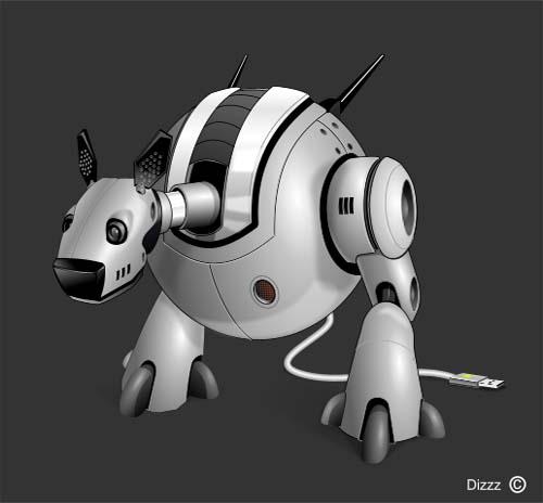 Xara X: Gobot(Векторная графика и иллюстрация)