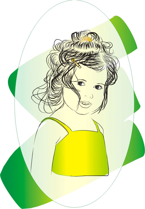 copy: Катя(Векторная графика и иллюстрация)