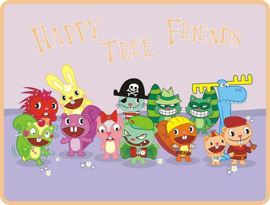 copy: лесные друзья(Векторная графика и иллюстрация)