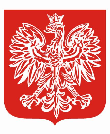 copy: польский герб(Векторная графика и иллюстрация)