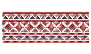 Узоры: Украинская вышивка(Векторная графика и иллюстрация)