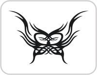 Узоры: Татуировка(Векторная графика и иллюстрация)