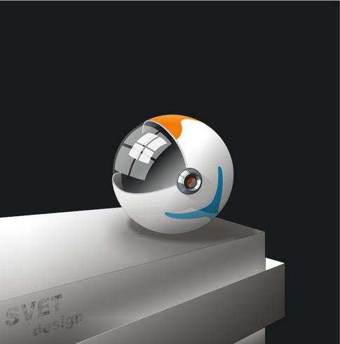 V-Best: ball(Векторная графика и иллюстрация)