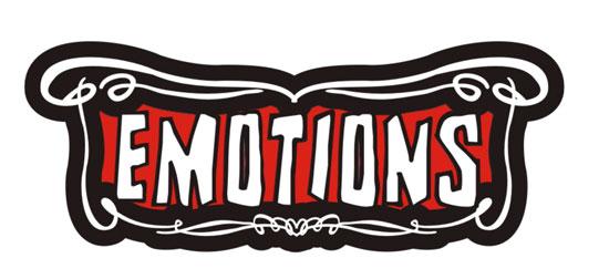 Узоры: Emotions(Векторная графика и иллюстрация)