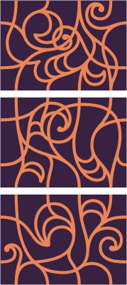 Узоры: Набор бэкграундный(Векторная графика и иллюстрация)