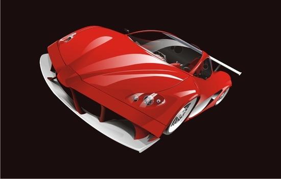 Машины: concept(Векторная графика и иллюстрация)