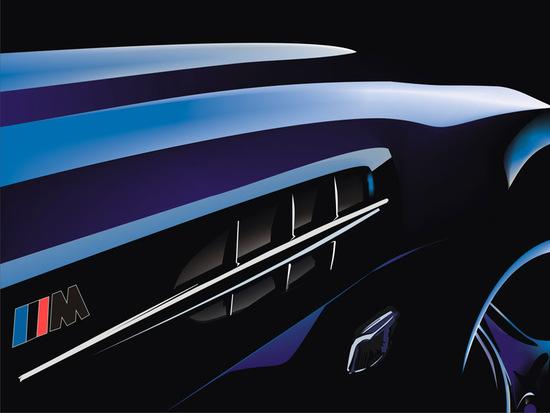 VGlow: BMW(Векторная графика и иллюстрация)