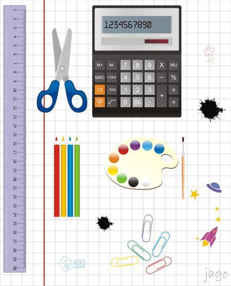 Vector Constructor: Для школы(Векторная графика и иллюстрация)