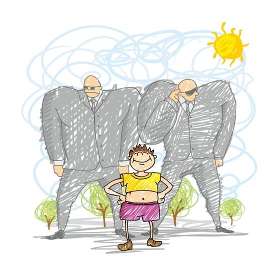 Vector Constructor: День защиты детей!(Векторная графика и иллюстрация)