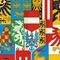 герб Австро-Вегрии(его часть)