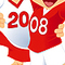 Маскот Euro2008