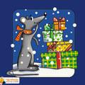 Крыска и подарки