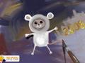 маслянная мышь