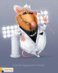 Богатенький крыс Ричи