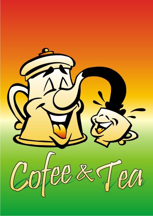 V-Best: Чашка Кофе(Векторная графика и иллюстрация)