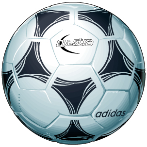 V-Best: мяч ЧМ-94(Векторная графика и иллюстрация)