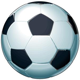 Vector Constructor: мяч ЧМ-70(Векторная графика и иллюстрация)