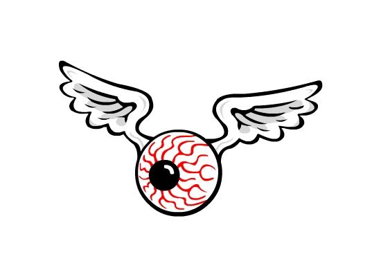 Узоры: eye(Векторная графика и иллюстрация)
