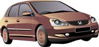Машины: Машина(Векторная графика и иллюстрация)