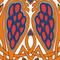 Орнамент кельтский