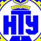 Логотип Национального транспортного университета Укр