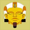 Mask of faro